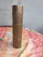 Bronz,vagy réz váza