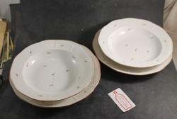 Ó-herendi tányérok 88