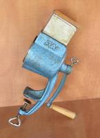 Old nut grinder