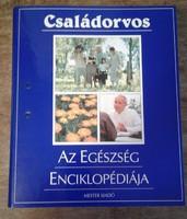 Családorvos gyűjtemény 3 kötet