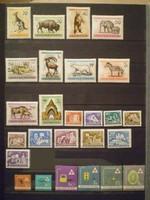 1961 Postatiszta teljes év** (22.300)