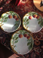 Körmöcbányai tányérok, szép állapotban