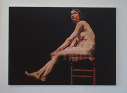 Tunyogi Gábor: The naked truth