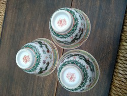 Porcelán tálkák , kínai