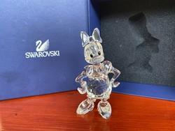 Swarovski Daisy kacsa figura
