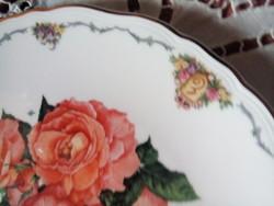 Royal Albert tányér