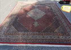 Kézi csomozású szőnyeg  (245x320cm)