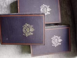 Prohászka Ottokár 3 db könyve