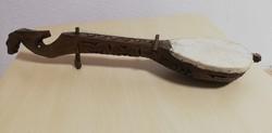Faragott Antik hangszer