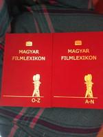Magyar Filmlexikon I-II.