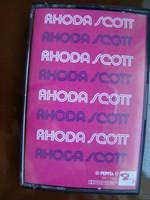 Rhoda Scott magnókazetta