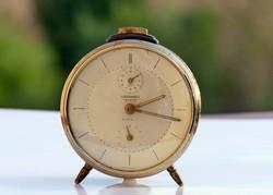 Junghans Trivox asztali ébresztő óra