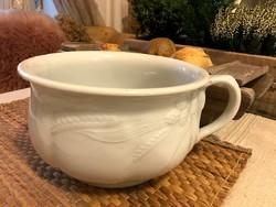 Antik porcelán bili
