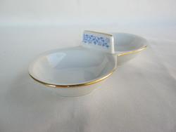 Alföldi porcelán asztali sótartó