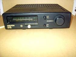 Videoton Csopak RA 2311 - nosztalgia rádió