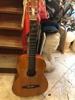Cremona gitár, csehszlovák, fa, gyönyörű állapotban.