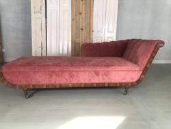 Antik heverő, szófa, kanapé, ágy, pamlag