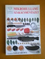 Mikrohullámú szakácsművészet