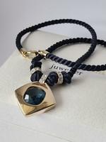 Pierre Lang Vienna egyedi dizájner nyaklánc / Pierre Lang Vienna handmade designer Jewellry
