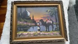 Gyönyörű  festmény eladó!