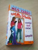 Meg Cabot: Lámpaláz