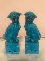 Kínai FOO kutyapár