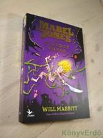 Will Mabbitt: Mabel Jones és a Tiltott Város