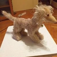 Antik HERMANN TEDDY kutya