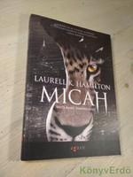 Laurell K. Hamilton: Micah