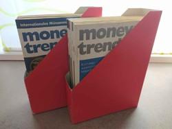29 db régi MoneyTrend magazin 1989-1994 (id37189)