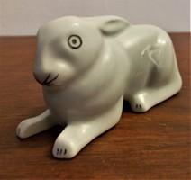 ARPO / román/ porcelán nyuszi figura
