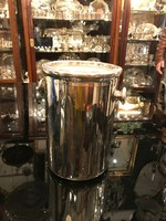 Ezüst pezsgőhűtő