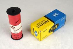 1C065 Antik Forte Fortepan film