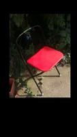 Összecsukható gyermek szék