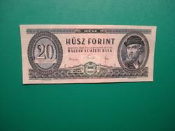 20 forint 1965