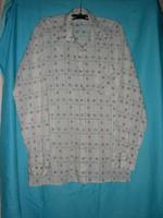 Vintage férfi ing