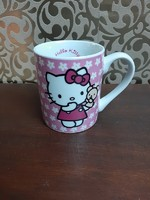 3852 - Hello Kitty porcelán bögre
