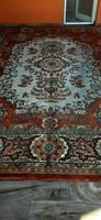 Gyönyörű nagyméretű perzsa szőnyeg 300x390-cm