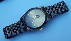 ORIENTEX ÚJ FÉRFI KARÓRÁK Clocks & Watches   Galeria