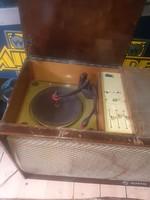 RCA lemezjátszó