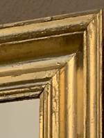 2 db 60x80cm arany színű tükör+keret eladó