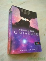 Beth Revis: Across the Universe / Túl a végtelenen