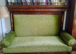 Ónémet kanapé-ágy