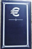 Észtország Euró sor  próbaveret UNC Dísztokban RR