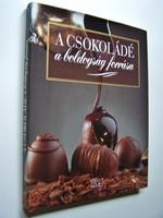 A csokoládé a boldogság forrása