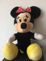 Régi Mickey plüss-szép állapot