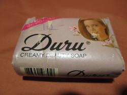 Retro Duru szappan