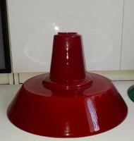 Különleges indusztriális stilusú lámpabúra üvegből