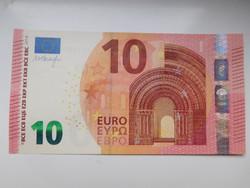 Európai Unió  10 euró  2014 UNC