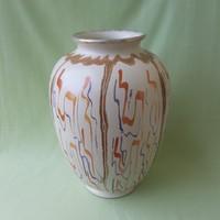 Fohr, művészeti, kerámia váza